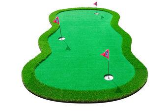 PGA Tour Augusta Deluxe Putting Matt