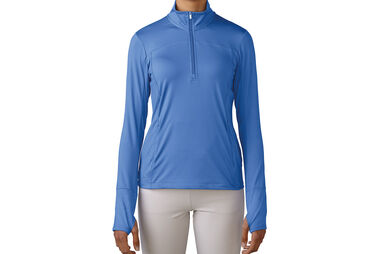 adidas Golf Ladies Essentials Rangewear Sweater