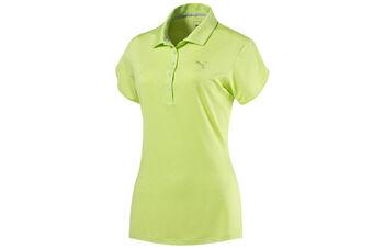 PUMA Golf Petal Ladies Polo Shirt
