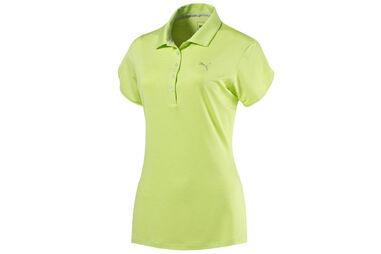 Polo PUMA Golf Petal donna