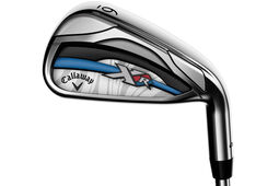 Callaway Golf Ladies XR OS Irons Graphite 5-SW
