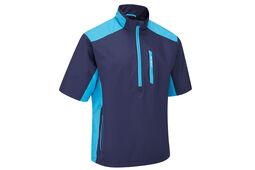 Stuburt Vapour Sport Half-Zip Windshirt