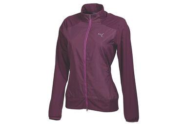 PUMA Golf Tech Windshirt für Damen