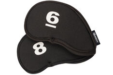 Masters Golf Neoprene Iron Covers
