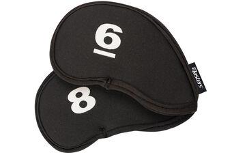 Masters Golf Neoprene Iron Covers