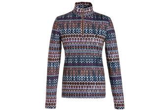 GOLFINO Printed Ladies Polo Shirt