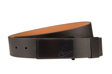 Nike Golf Sleek Modern Tonal Belt