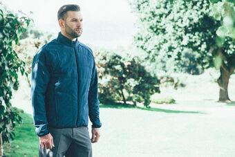 Adidas Windtop Primaloft W6