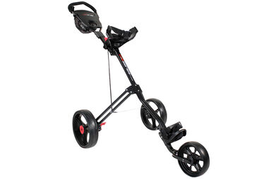 Chariot à 3 roulettes série Masters Golf 5