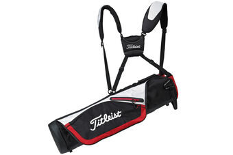 Titleist Premium Carry Pencil Bag