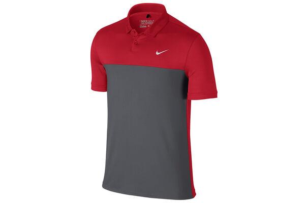Nike Polo SMU Icon Col Blck W6