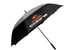 Parapluie Cobra Golf Double Canopy