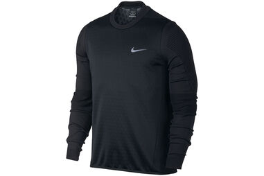 Nike Golf Tech Sphere Knit Crew Sweater