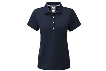 FootJoy Stretch Pique Ladies Polo Shirt