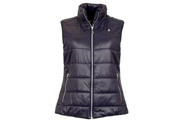 Green Lamb Ladies Jane Padded Gilet