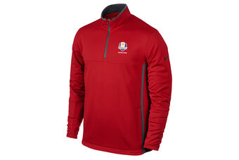 Nike Golf Therma-Fit Ryder Cup Windshirt