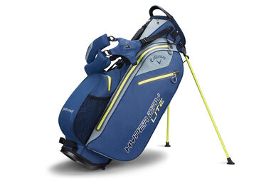 Sac trépied Callaway Golf HyperDry Lite