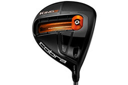 Driver Cobra Golf King F6+ Pro noir