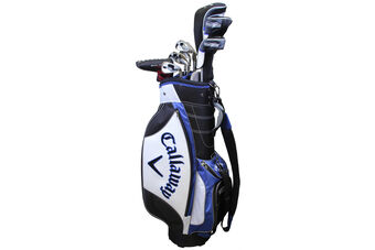 Callaway Golf Warbird Package Set