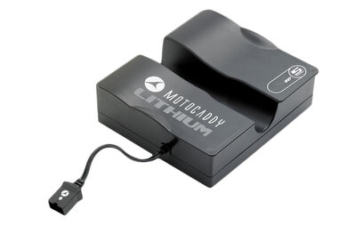 Motocaddy S-Series 18 Hole Lithium Battery & Charger