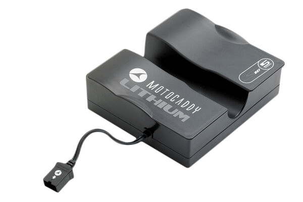 Motocaddy S Series Battery