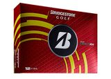 12 palline da golf Bridgestone Golf B330 RX