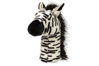 Daphnes Zebra Head Cover