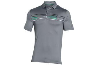 Under Armour coldblack Ace Graphic Polo Shirt