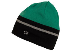 Calvin Klein Reversible Knit Beanie