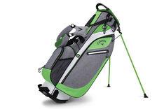 Callaway Golf HyperLite 3 Double Stand Bag