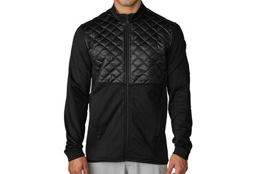 adidas Golf Quilted Prime Fill Jacke