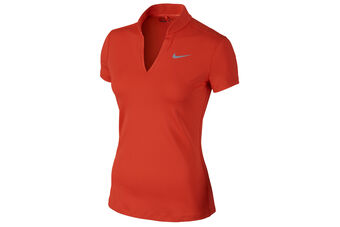 Nike Golf Ace Pique Ladies Polo Shirt