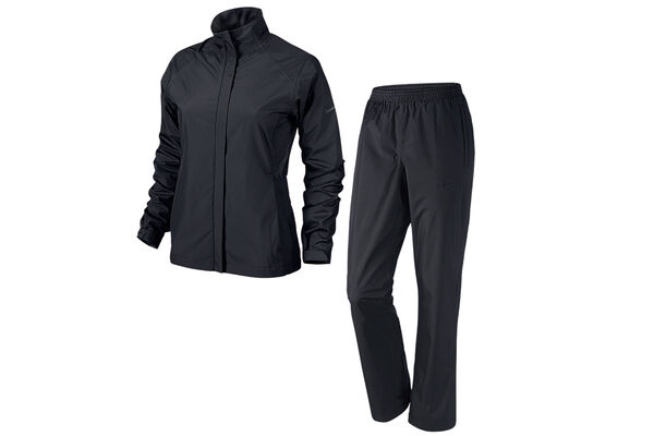 Nike Golf Storm-Fit Ladies Waterproof Suit