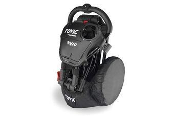 Clic Gear Rovic RV1C Trolley Wheel Cover