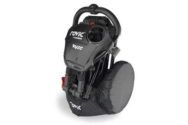 Clic Gear Rovic RV1C Trolley Wheel Cover