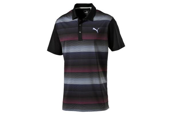Puma Polo Go Time Road Map W6