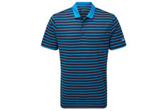 Nike Golf Icon Stripe Polo Shirt