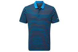 Nike Golf Icon Stripe Polo Shirt