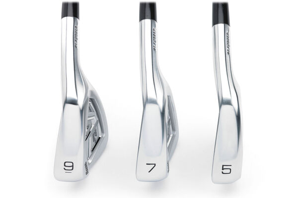 Mizuno JPX 850 Forged Grp 6-PW