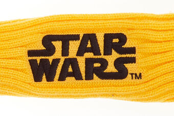 Headcovers Star Wars C3PO