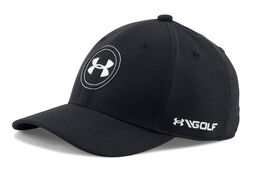 Under Armour Junior Official Tour 2.0 Cap