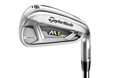 TaylorMade M1 Steel Irons