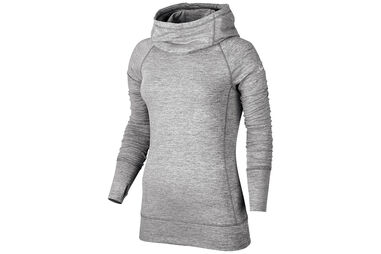 Nike Golf Ladies Bunker Funnel Windshirt