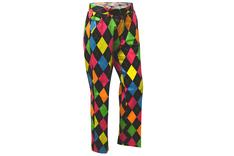 Royal & Awesome Disco Diamond Trousers