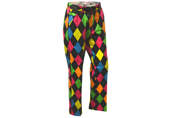 Pantalon Royal & Awesome Disco Diamond
