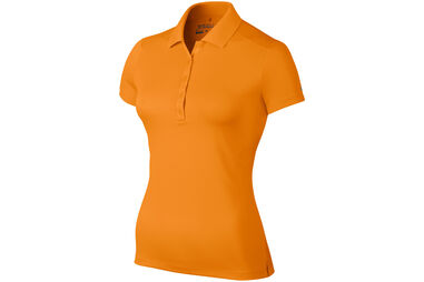Nike Golf Ladies Short Sleeve Victory Polo Shirt