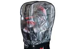 Masters Clear Bag Hood
