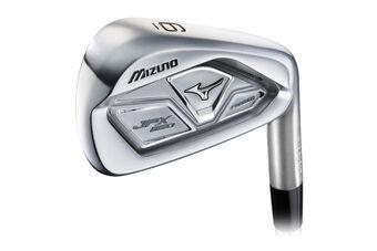 Mizuno Golf JPX850 Forged Ladies Irons Graphite 6-PW