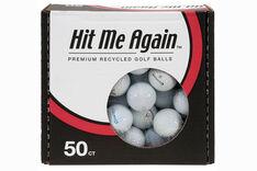 Challenge Golf Quality Lake Balls 50 Ball Pack