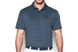 Under Armour Playoff Heather Polo Shirt